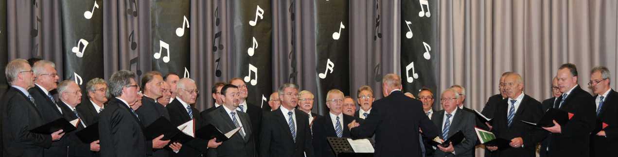 Gesangverein Frohsinn Hüttenberg